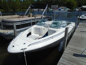 Used Sea Ray 220 BR220 BR Bowrider Boat For Sale