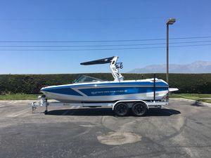 New Nautique Super Air Nautique GS22Super Air Nautique GS22 Ski and Wakeboard Boat For Sale