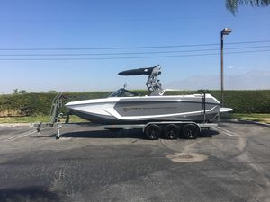 New Nautique G25Nautique G25 Ski and Wakeboard Boat For Sale