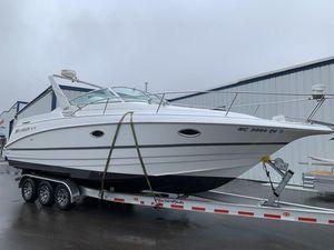 Used Larson 280 Cabrio280 Cabrio Cruiser Boat For Sale