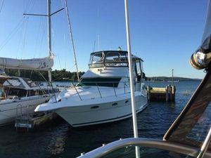 Used Cruisers Yachts 3950 Motoryacht3950 Motoryacht Cruiser Boat For Sale
