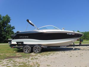 Used Bryant Calandra Bowrider Boat For Sale