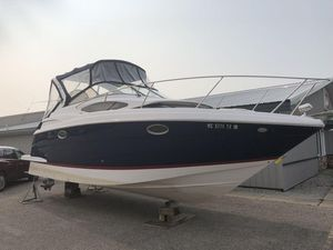 Used Regal 30 Express30 Express Cruiser Boat For Sale