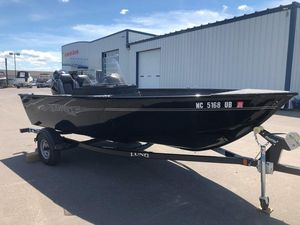 Used Lund Rebel XS 1650 SportRebel XS 1650 Sport Bass Boat For Sale