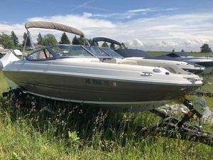 Used Stingray 198LX198LX Bowrider Boat For Sale