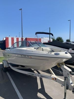 Used Sea Ray 180180 Bowrider Boat For Sale