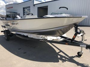 New Starcraft 16 SC16 SC Bass Boat For Sale