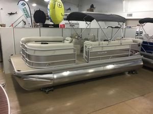 New Sweetwater sw 200 csw 200 c Pontoon Boat For Sale