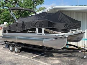 New Premier 220 Explorer220 Explorer Pontoon Boat For Sale