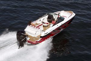 New Monterey M45M45 Runabout Boat For Sale