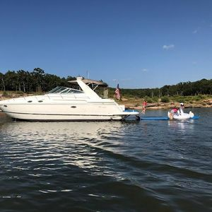Used Cruisers 38703870 Express Cruiser Boat For Sale