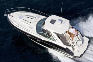Used Monterey 320 Sport Yacht320 Sport Yacht Cruiser Boat For Sale