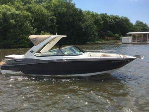 Used Monterey 288 Super Sport288 Super Sport Bowrider Boat For Sale