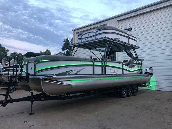 New Premier 310 Escalante310 Escalante Pontoon Boat For Sale