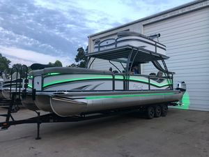 New Premier 310 Escalante310 Escalante Pontoon Boat For Sale