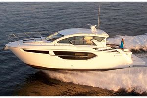 New Cruisers Yachts 42 Cantius42 Cantius Motor Yacht For Sale