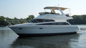 Used Carver 43 SS43 SS Flybridge Boat For Sale