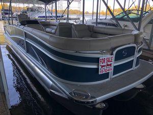 New Premier 270 Grand Majestic270 Grand Majestic Pontoon Boat For Sale