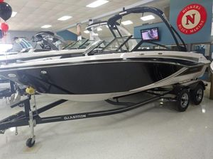 New Glastron GT 205GT 205 Bowrider Boat For Sale