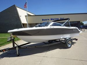 New Four Winns H190H190 Bowrider Boat For Sale