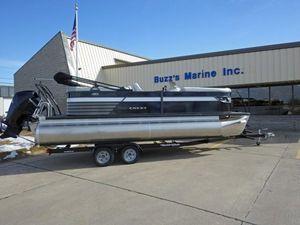 New Crest III 220 SLCIII 220 SLC Pontoon Boat For Sale