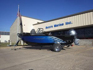 New Starcraft Renegade 168 DCRenegade 168 DC Aluminum Fishing Boat For Sale