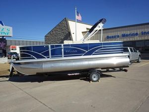 New Sylvan Mirage Fish 820 4-PTMirage Fish 820 4-PT Pontoon Boat For Sale