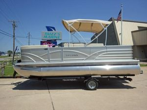 New Sylvan Mirage 820 Cruise N FishMirage 820 Cruise N Fish Pontoon Boat For Sale