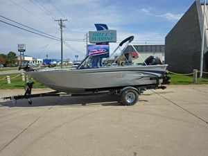 New Starweld Flex 19 DCFlex 19 DC Aluminum Fishing Boat For Sale