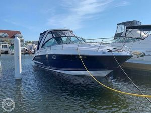 Used Monterey 295 Sports Yacht Express Cruiser Boat For Sale