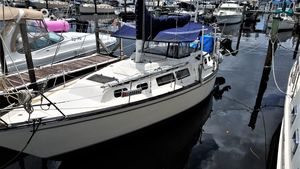 Used S2 11.0 CC Racer and Cruiser Sailboat For Sale