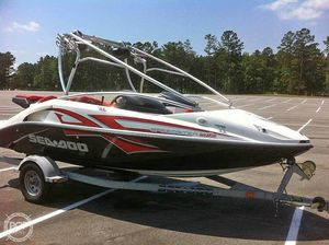 Used Sea-Doo 200 Speedster Wake Edition Ski and Wakeboard Boat For Sale