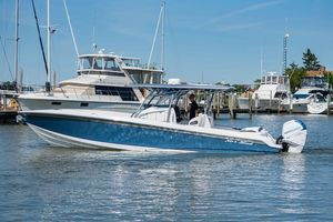 New Nor-Tech 340 Sport Center Console340 Sport Center Console Center Console Fishing Boat For Sale