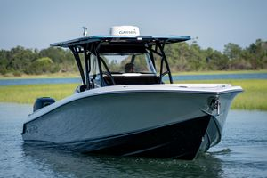 Used Nor-Tech 340340 Center Console Fishing Boat For Sale