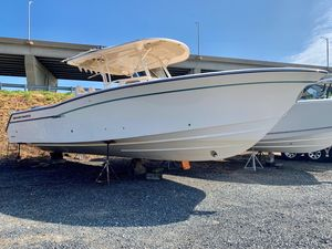 Used Grady-White Canyon 336Canyon 336 Center Console Fishing Boat For Sale