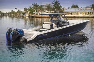 Used Nor-Tech 390 Sport Open390 Sport Open Center Console Fishing Boat For Sale