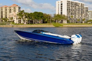 Used Nor-Tech FlyerFlyer High Performance Boat For Sale