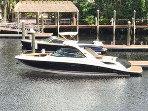 Used Sea Ray 350 SLX350 SLX Cruiser Boat For Sale