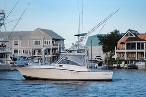 Used Albemarle 320 Express Fisherman320 Express Fisherman Saltwater Fishing Boat For Sale
