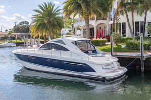 Used Fairline 52 Targa52 Targa Express Cruiser Boat For Sale