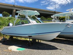 New Cobia 240 Dual Console240 Dual Console Dual Console Boat For Sale