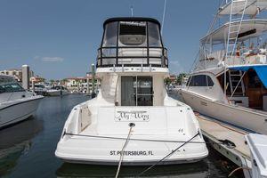 Used Sea Ray 44 Sedan Bridge44 Sedan Bridge Motor Yacht For Sale