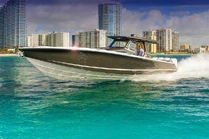 New Nor-Tech 450 Sport Center Console450 Sport Center Console Center Console Fishing Boat For Sale