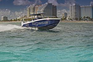New Nor-Tech 392 Super Fish392 Super Fish Center Console Fishing Boat For Sale