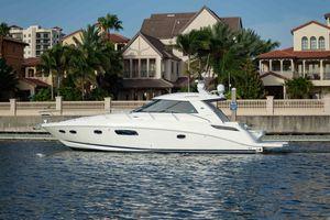 Used Sea Ray 450 Sundancer450 Sundancer Motor Yacht For Sale
