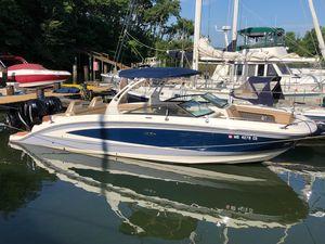 Used Sea Ray 290 SDX O/B290 SDX O/B Bowrider Boat For Sale