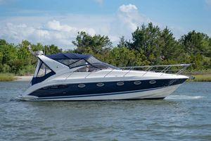 Used Fairline Targa 40Targa 40 Cruiser Boat For Sale
