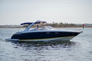Used Regal 3350 Sport Cruiser3350 Sport Cruiser Express Cruiser Boat For Sale