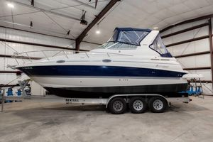 Used Cruisers Yachts 280 CXi Express280 CXi Express Cruiser Boat For Sale