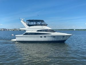 Used Carver 42 Super Sport42 Super Sport Motor Yacht For Sale